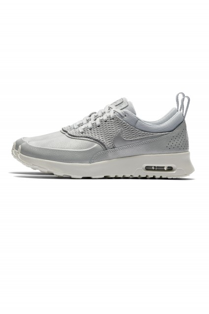 7995083454 NIKE Air Max Thea PRM Silver - Hunting and Collecting Select Store